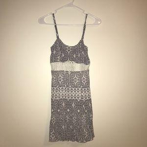 Chloe K Spaghetti Strap Dress